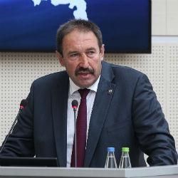 Алексей Песошин: К 2020 году вопрос обманутых дольщиков должен быть полностью закрыт