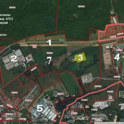 Правительсто РТ озвучило место строительства мусоросжигательного завода — в Осиново