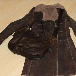 Загадочное исчезновение: от челнинки остались только дубленка и дамская сумочка