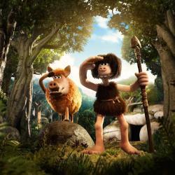 В Казани в кинотеатре Grand Cinema состоялся предпоказ мультфильма «Дикие предки»