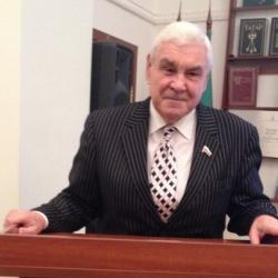 Депутат Фатих Сибагатуллин простил гаишника-«шпингалета»