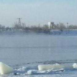 Озвучена возможная причина исчезновения челнинки с моста Нижнекамской ГЭС