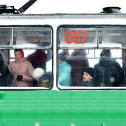 Можно ли заразиться туберкулезом в общественном транспорте