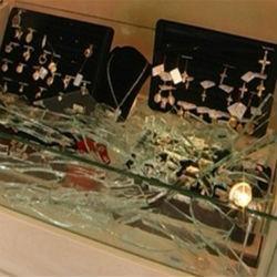 В Казани произошло ограбление ювелирного магазина