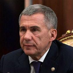 Рустам Минниханов выразил соболезнования в связи с трагедией в Кемерове