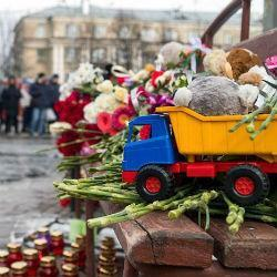 Сын директора кемеровского ТЦ выступил в защиту матери, но затем удалил страницу в соцсетях