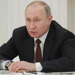 Путин назвал причины трагедии в Кемерово: «Халатность и разгильдяйство»