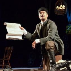 27 марта в Международный день театра Камаловский продает билеты со скидкой