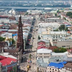 Два мэра из Татарстана вошли в топ-15 национального рейтинга