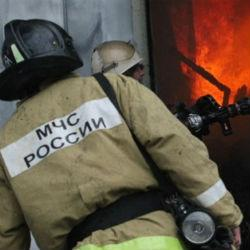 Восьмилетнюю девочку спасли из пожара в Верхнеуслонском районе Татарстана