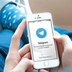 В Telegram прокомментировали сбой в работе