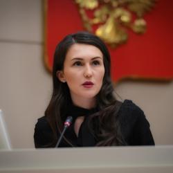 Лилия Галимова: Анализу подлежат декларации о доходах всех чиновников РТ