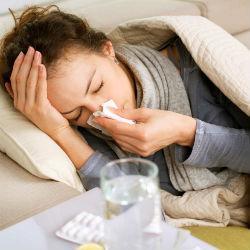 Обстановка по гриппу: расслабляться не стоит