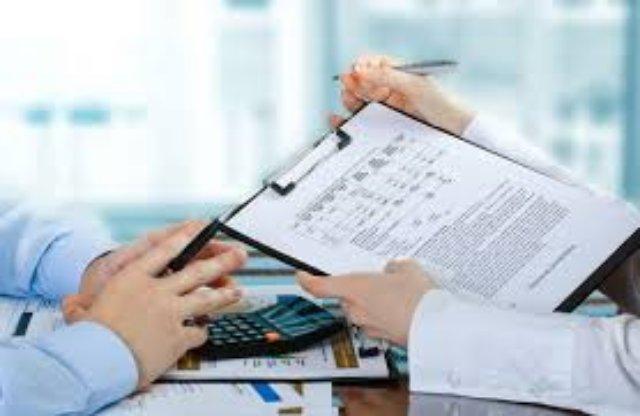 Качественная налоговая помощь