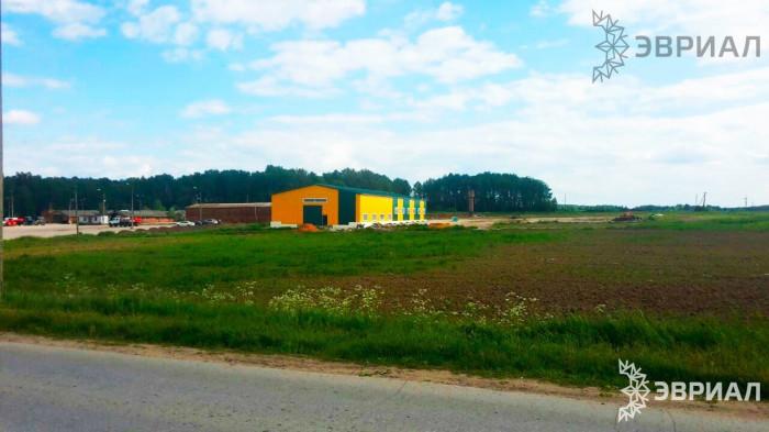 Быстровозводимые типы зернохранилищ — основные технологии возведения