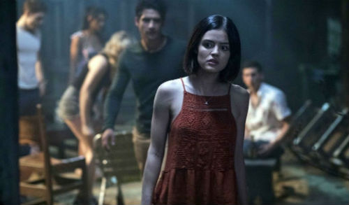 В «GRAND CINEMA» состоялся предпремьерный показ фильма «Правда или действие»