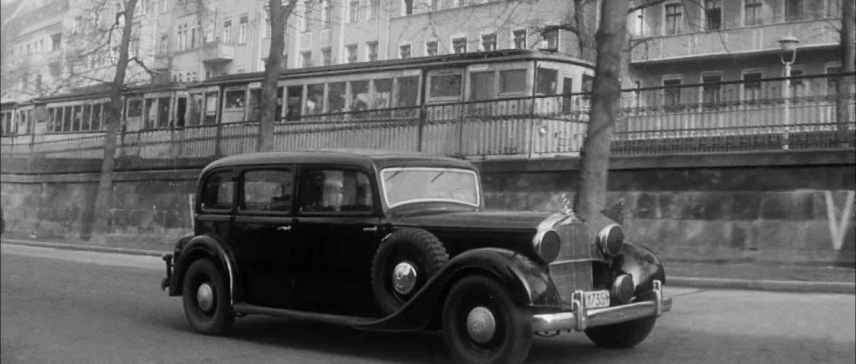 Понять и простить. Владелец распиленного Mercedes 1937 года готов пойти на мировую