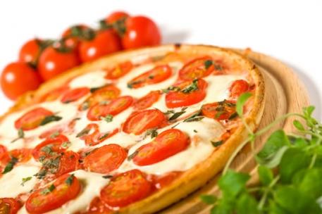 ТОП-7 интересных фактов о пицце