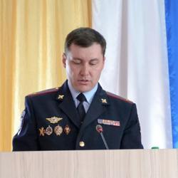 Александр Мищихин назначен начальником казанской полиции