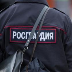 Росгвардия просит наказать своих сотрудников после пожара в «Зимней вишне»