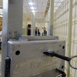 Как казанский арестант вещдок из дела украл