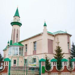 Казанский подросток обчистил мечети в поселках Мирный и Ометьево