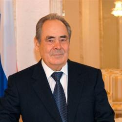 Шаймиев прокомментировал уход Тулеева с поста главы Кемеровской области