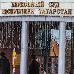 Предполагаемых членов казанской ОПГ отправили в колонию