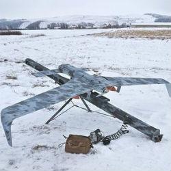 В Иннополисе испытали беспилотник для доставки грузов. И он долетел (ВИДЕО)