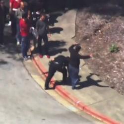 В штаб-квартире YouTube произошла стрельба в эфире: напавшая покончила с собой (ВИДЕО)
