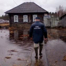 МЧС Татарстана объяснило, как себя вести во время паводка