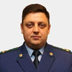 Назначен новый прокурор Вахитовского района Казани