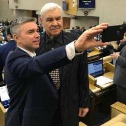 Госдума решила воспитать назвавшего журналистов «слугами» Сибагатуллина