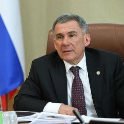 Рустам Минниханов запретил строить высотные здания в центре Казани
