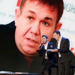 В Казани на мемориальном концерте вспомнили Ильфака Шигапова