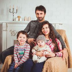 Рука помощи: на что могут рассчитывать семьи с детьми в Татарстане?