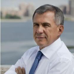 Президент Республики Татарстан прибыл в Дубай для участия в инвестиционном форуме