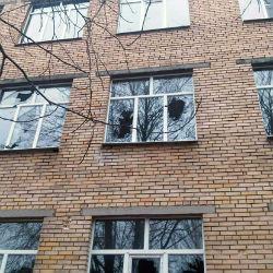 Стало известно, кто обстрелял школу в Татарстане