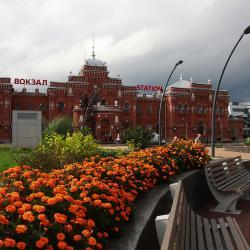 Татарстан выделил 153 млн рублей на цветочное оформление Казани перед ЧМ-2018