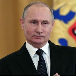 Медведев озвучил дату инаугурации Владимира Путина