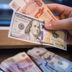 Обмен долларов в банках Казани вырос в 7 раз