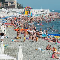 Туроператоры начали поднимать цены на отечественные курорты
