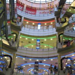 Насколько безопасны наши торговые центры?