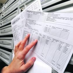 В счет-фактурах казанцев за март из-за сбоя программы могут быть ошибки