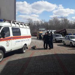 В Уфе возле ресторана обнаружили пять трупов