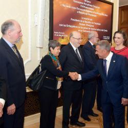 В Казани приехали послы стран Латинской Америки и Карибского Бассейна