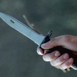 В Татарстане в школе физрук спас детей от пьяного выпускника с ножом
