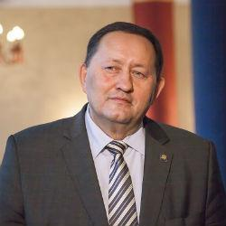 Айрат Сибагатуллин освобожден от должности министра культуры Татарстана