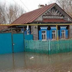 Хроники паводка в Татарстане: подтоплены шесть районов республики