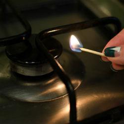 В Нижнекамском районе из-за просевшего грунта без газа остались 120 частных домов